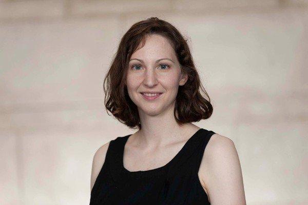 MEmorial Sloan Kettering Medical Oncologist Agata Bielska
