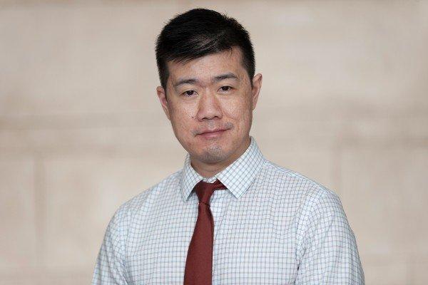 Memorial Sloan Kettering medical oncologist Dennis Hsu