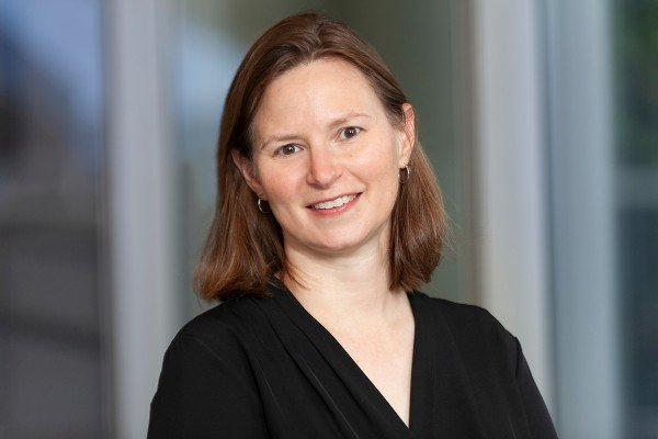 Memorial Sloan Kettering pathologist Amy Duffield