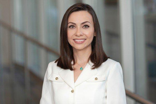 Memorial Sloan Kettering medical geneticist Panieh Terraf
