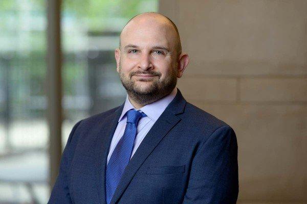 Memorial Sloan Kettering pathologist Mark Ewalt