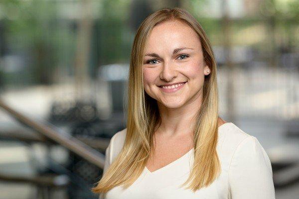 Memorial Sloan Kettering gastroenterologist Monika Laszkowska