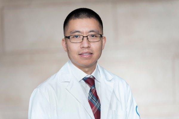 Memorial Sloan Kettering medical oncologist Jason Chan