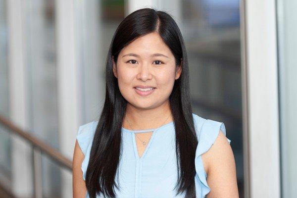 Memorial Sloan Kettering medical oncologist Christina Lee