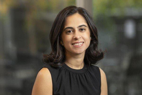 Memorial Sloan Kettering medical oncologist Devika Gajria