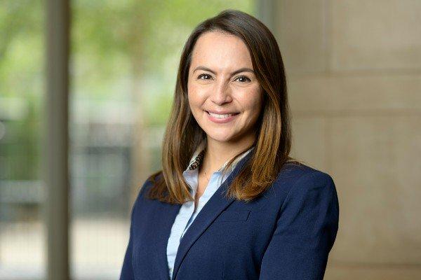 Memorial Sloan Kettering pediatric oncologist Fiorella Iglesias Cardenas