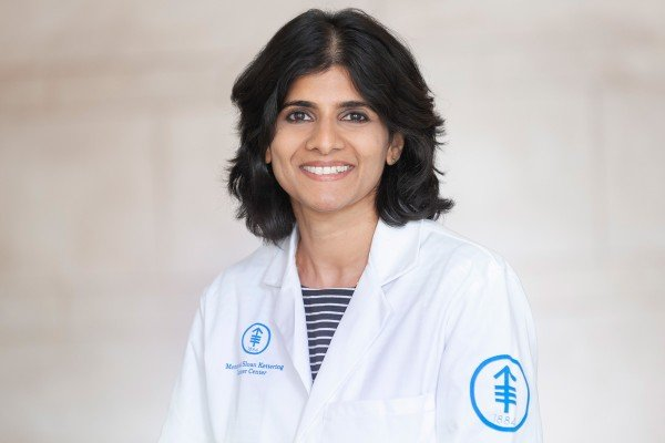 Memorial Sloan Kettering infectious disease physician Puja Nambiar