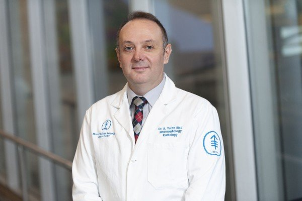 Memorial Sloan Kettering Radiologist Ahmet Turan Ilica