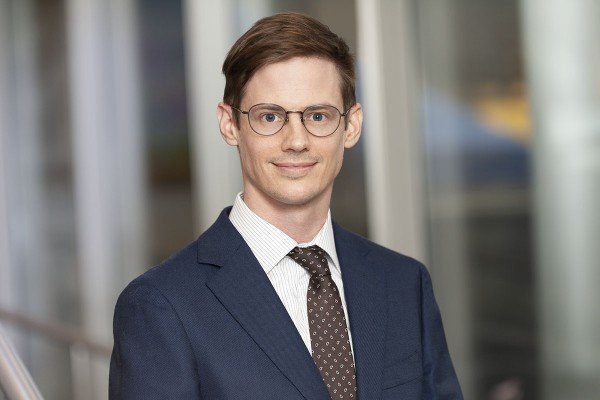 Memorial Sloan Kettering Psychiatrist Erik Bengtsen