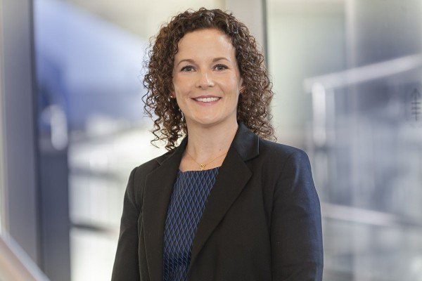 Memorial Sloan Kettering Medical Oncologist Elaine Walsh