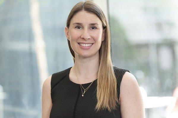 Memorial Sloan Kettering Psychologist Laura Cimini