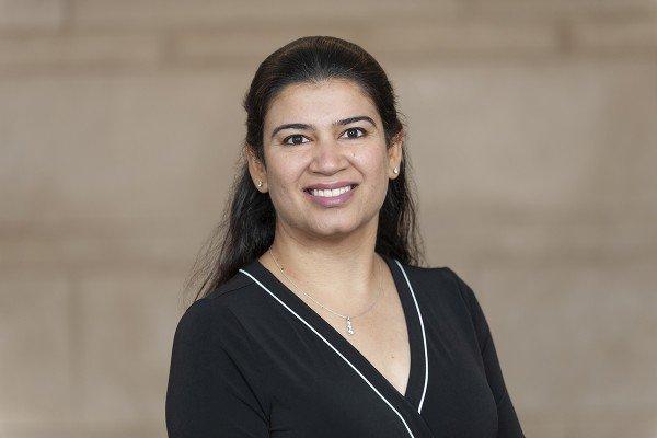Memorial Sloan Kettering Pathologist Pallavi Kanwar Galera