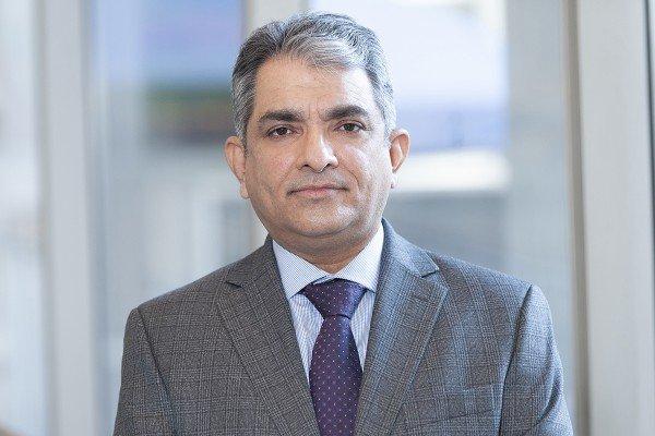 Memorial Sloan Kettering Pathologist Scientist Umesh Bhanot