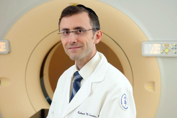 Richard M. Gewanter, MD -- Chief, Commack/Rockville Center Radiation Oncology