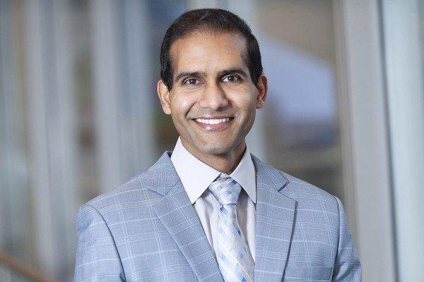 Memorial Sloan Kettering Medical Oncologist Viswatej Avutu