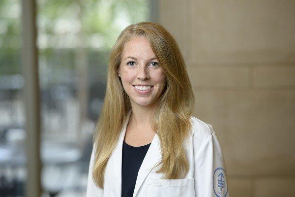 Memorial Sloan Kettering Neuro-Oncologist & Neurologist Jessica Wilcox