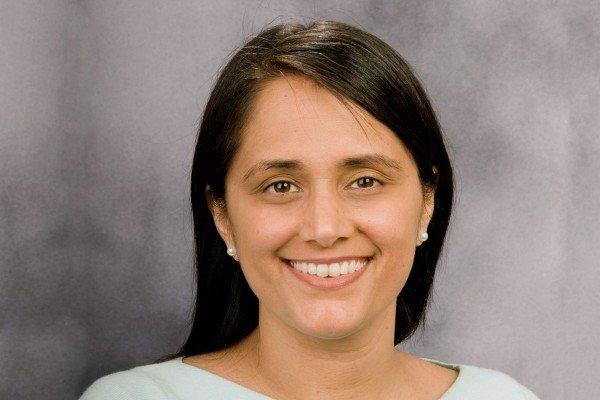 Monica Girotra, MD