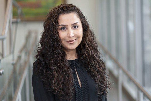 Memorial Sloan Kettering Nephrologist Aisha Shaikh
