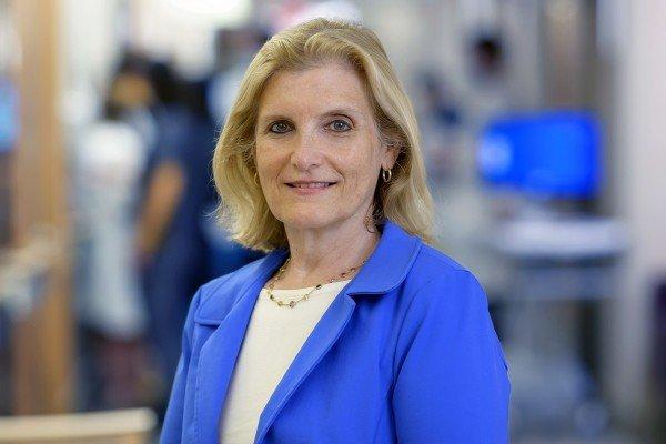 Memorial Sloan Kettering Medical Oncologist Deb Schrag