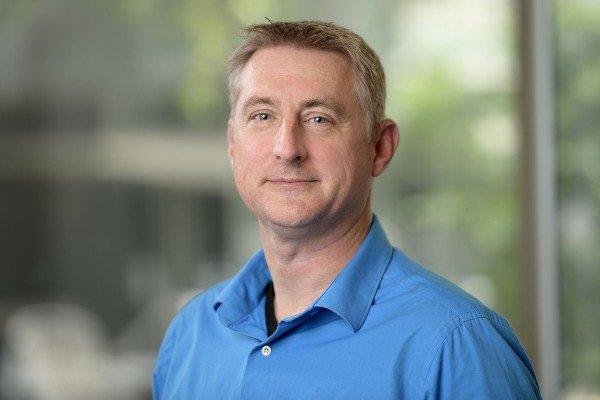Memorial Sloan Kettering pediatric oncologist Andrew Harris
