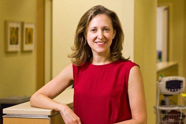 Deborah J. Goldfrank, MD, FACOG; Head, General Gynecology