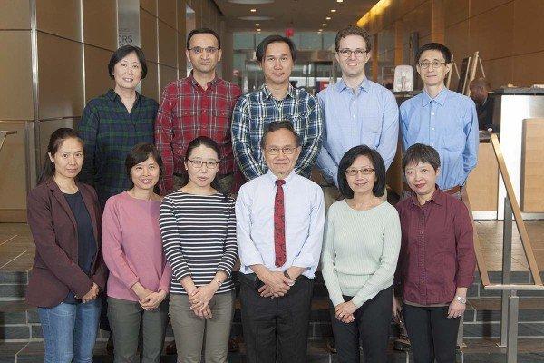The Nai-Kong Cheung Lab