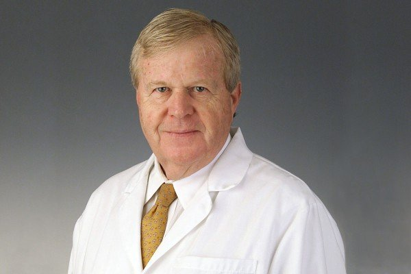 Harry W. Herr, MD, FACS
