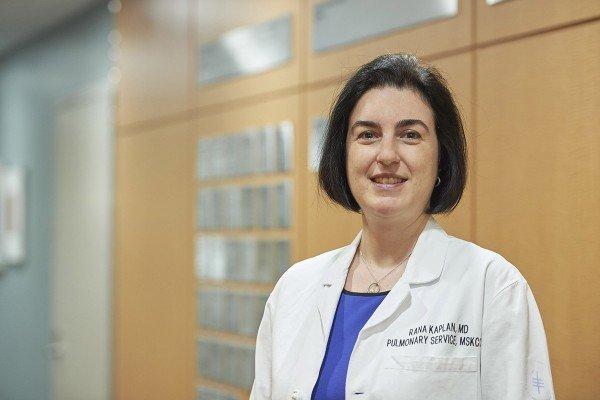 Rana Kaplan, MD