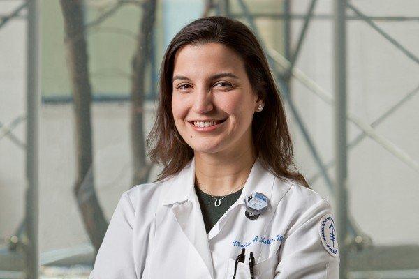 Marisa A. Kollmeier, MD