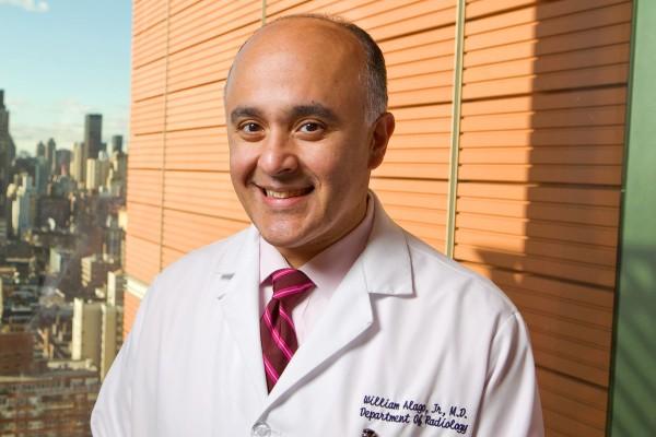 William Alago, MD
