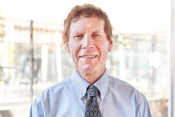 Memorial Sloan Kettering pediatric oncologist Brian Kusnher