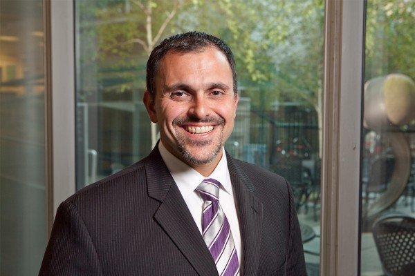 Mario M. Leitao, Jr., MD, FACOG -- Co-Director, Robotic Surgery
