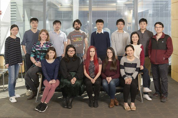 The Ming Li Lab