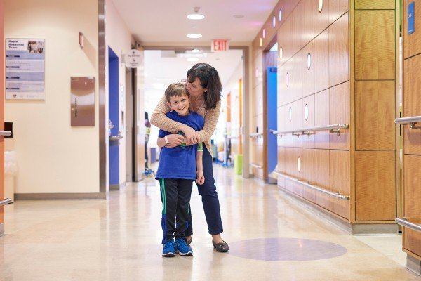 msk pediatric care
