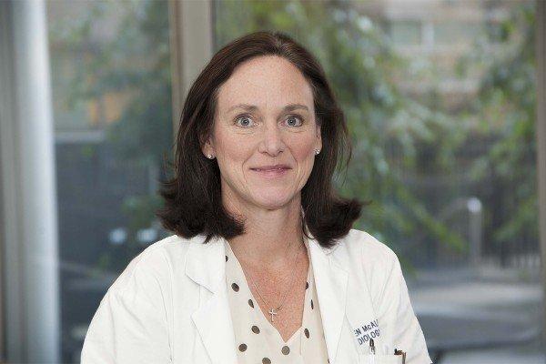 Eileen P. McAleer, MD