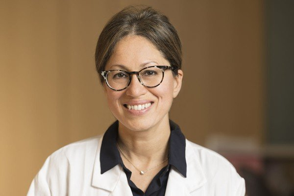 Memorial Sloan Kettering Medical Oncologist Shanu Modi