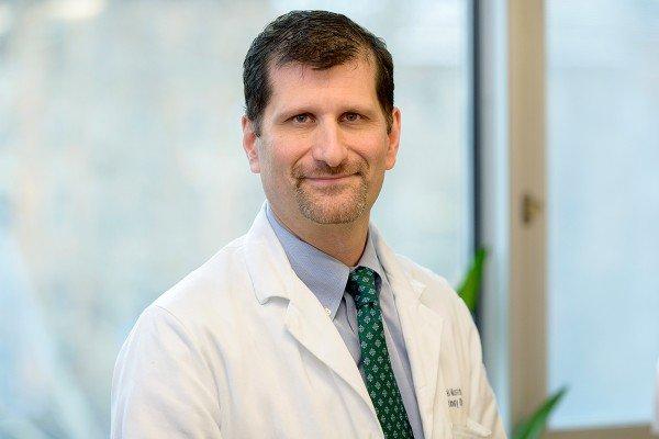 Michael J. Morris, MD
