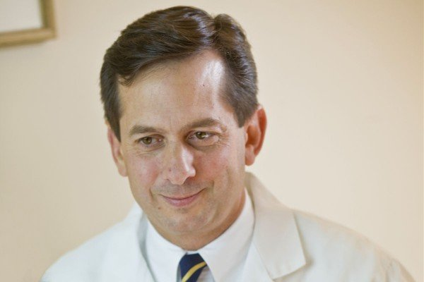 Edward A. Athanasian, MD