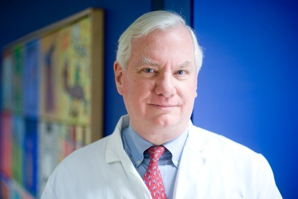 Richard J. O'Reilly, MD -- Chair, Department of Pediatrics; Chief, Pediatric Bone Marrow Transplant Service; Claire L. Tow Chair in Pediatric Oncology Research