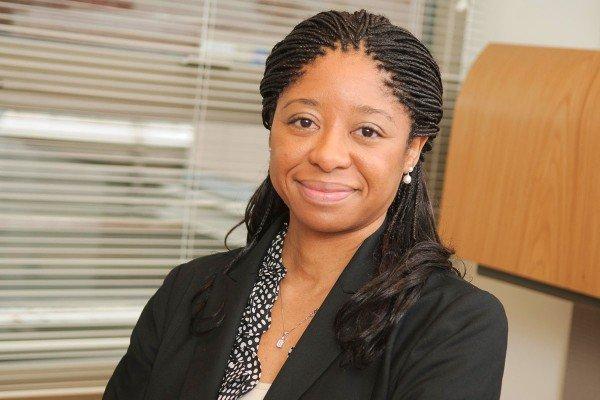 Esther Babady, PhD, D(ABMM)
