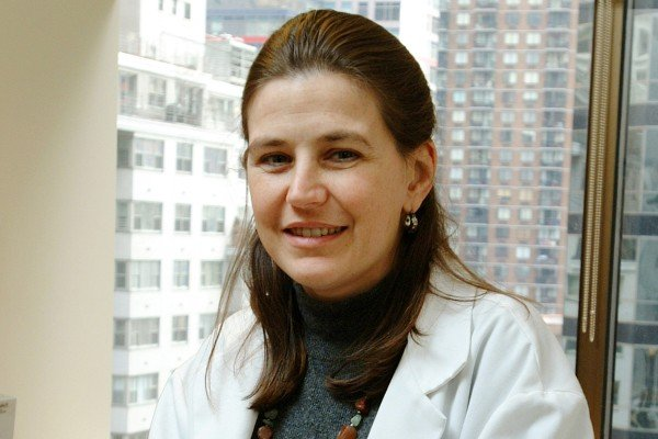 Ariadne M. Bach, MD