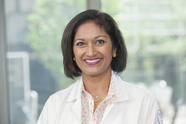 Nina D. Raoof, MD