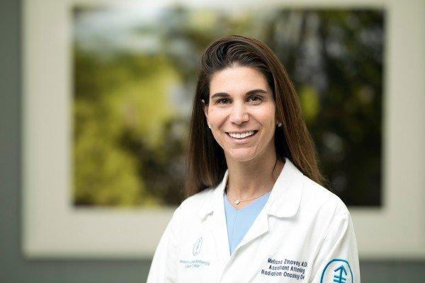 Melissa Zinovoy, MD