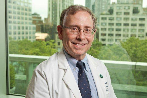 Victor E. Reuter, MD