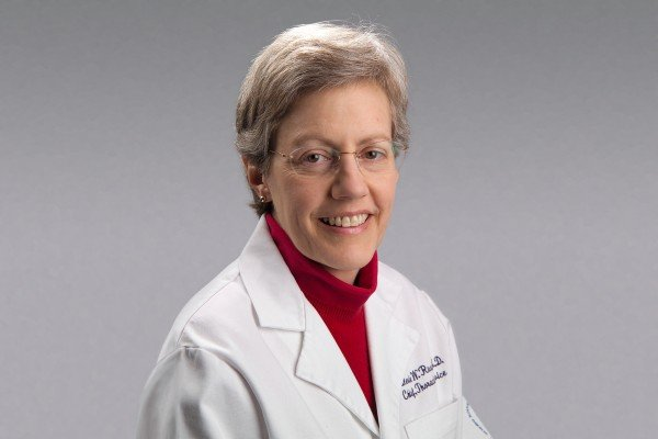 Valerie W. Rusch, MD, FACS -- Vice Chair for Clinical Research, Department of Surgery; Miner Family Chair in Intrathoracic Cancers