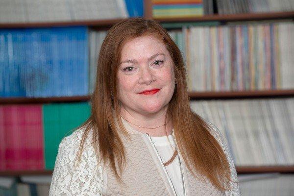 MSK neuropsychologist Elizabeth Ryan