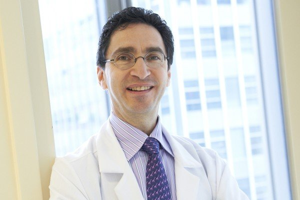 Leonard Saltz, MD -- Chief,, Gastrointestinal Oncology Service; Head, Colorectal Oncology Section