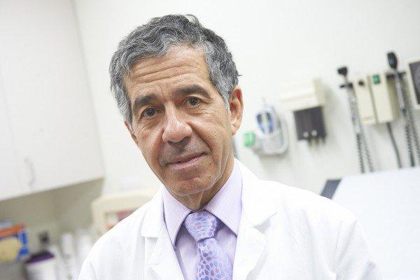 Moshe Shike | Memorial Sloan Kettering Cancer Center