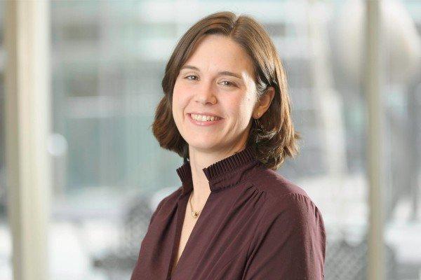 Memorial Sloan Kettering pediatric oncologist Ellen Basu
