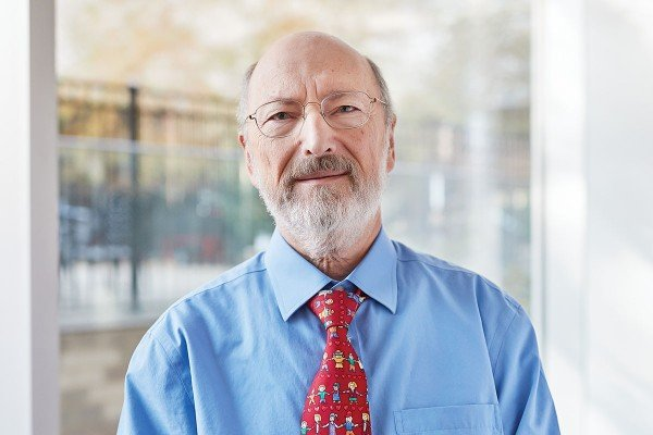 Memorial Sloan Kettering pediatric hematologic oncologist Peter Steinherz